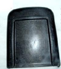 1967 Ford Mustang Deluxe Front Seat Back - RIGHT