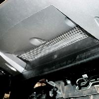 Corvette Radiator Protective Screen 2005-2013 C6 Corvette