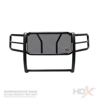 Westin 2017-2018 Ford F-250/350 HDX Grille Guard - Black