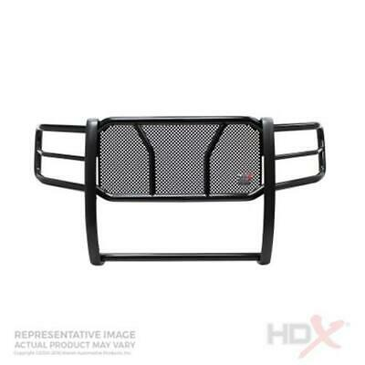 Westin 2008-2010 Ford F-250/350/450/550HD Super Duty HDX Grille Guard - Black