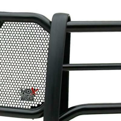 Westin 2011-2016 Ford F-250/350HD Super Duty HDX Grille Guard - Black