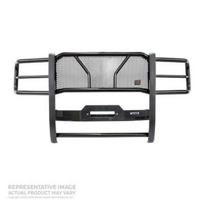 Westin 2017-2018 Ford F-250/350 HDX Winch Mount Grille Guard - Black