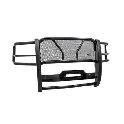 Westin 2016-2018 Chevrolet Silverado 1500 HDX Winch Mount Grille Guard - Black