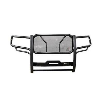 Westin 2014-2018 Toyota Tundra HDX Winch Mount Grille Guard - Black