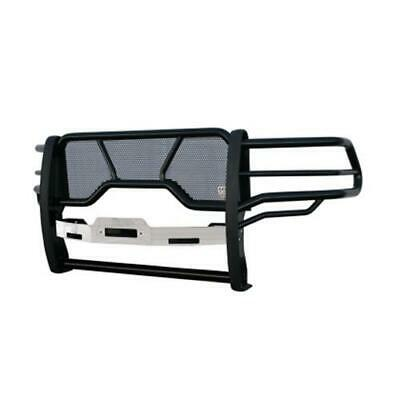 Westin 2010-2018 Ram 25/3500 HDX Winch Mount Grille Guard - Black