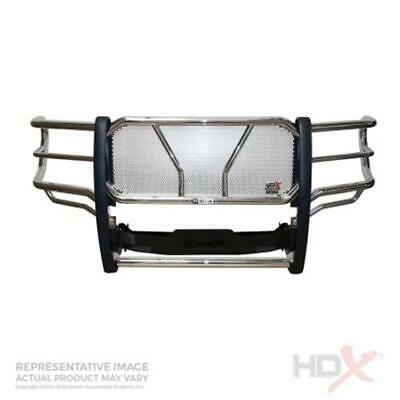Westin Chevrolet Silverado 2500HD/3500 HDX Winch Mount Grille Guard -