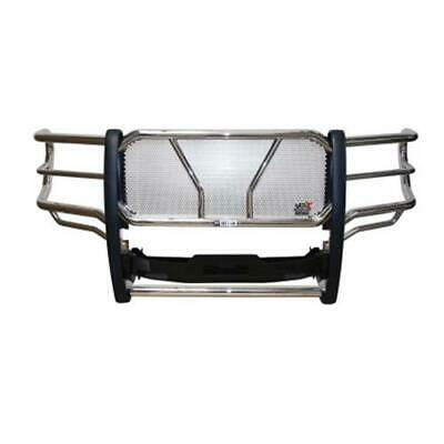Westin 2011-2016 Ford F-250/350 HDX Winch Mount Grille Guard - SS