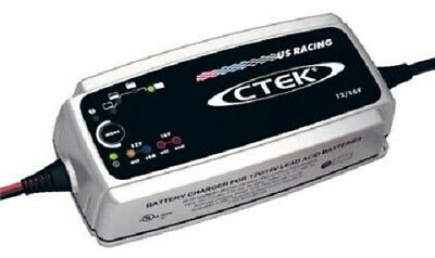 CTEK Battery Charger - MURS 7.0- 12V and 16V