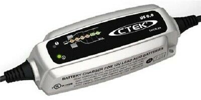CTEK Battery Charger - US 0.8 - 12V