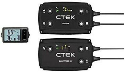 CTEK 140A Off Road Bundle