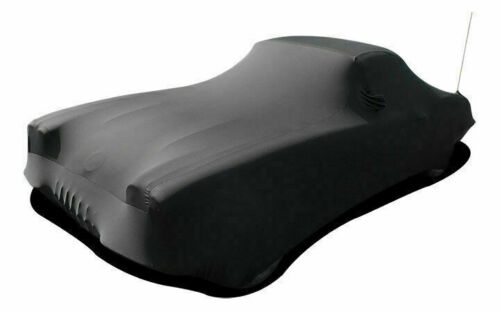 1953 - 1962 C1 Corvette Onyx Indoor Car Cover - BLACK - FREE SHIPPING!
