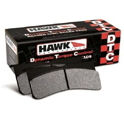 Hawk 2010 Camaro SS DTC-70 Race Rear Brake Pads