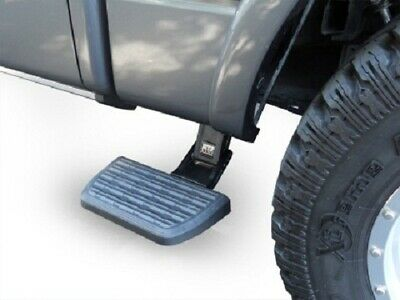 AMP Research 2014-2017 Dodge Ram 2500/3500 DS BedStep2 - Black