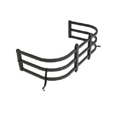 AMP Research Standard Bed Bedxtender - Black - For: 1998-2017 Nissan Frontier