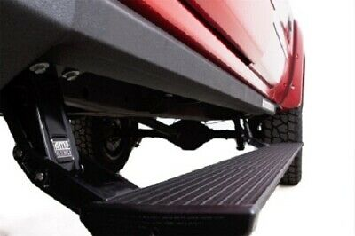 AMP Research 18-19 Ram 2500/3500 Mega Cab PowerStep XL - Black