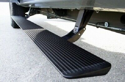 AMP Research 1999-06 Chevy/GMC Silverado/Sierra Extended/Crew PowerStep - Black