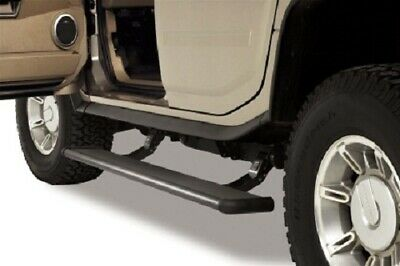 AMP Research 2003-2009 Hummer H2 PowerStep - Black
