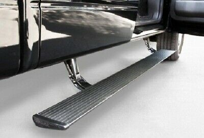 AMP Research 2009-2014 Ford F150 All Cabs PowerStep - Black