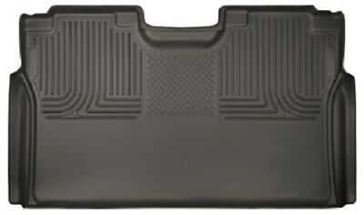 Husky Liners Ford F-150 SuperCrew Cab X-Act Contour Cocoa 2nd Seat Floor Liner