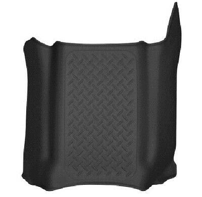 Husky Liners 2019 Chevrolet Silverad X-Act Contour Black Center Hump Floor Liner