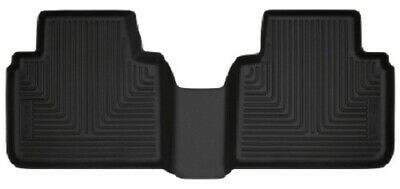 Husky Liners 18-19 Honda Accord Seda X-Act Contour Black Floor Liners (2nd Seat)