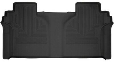 Husky Liners  Chevy S  X-Act Contour Black 2nd Seat Floor Liners (Full Coverage)