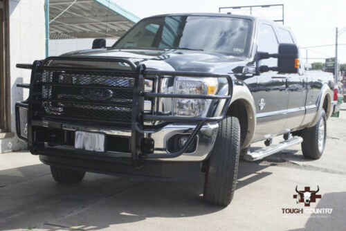 Tough Country Brush Guard for 2011-2016 F250-F350 Super Duty