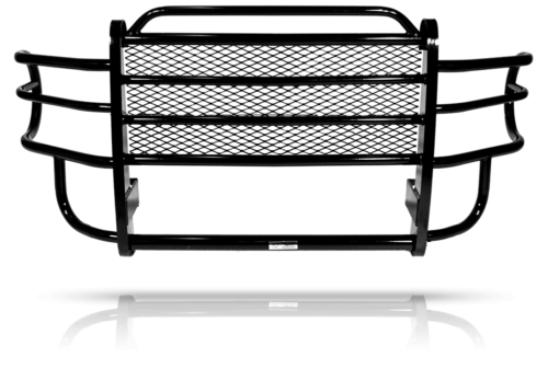 Tough Country Brush Guard for 2015-2019 2500 & 3500 Chevy Silverado H.D.