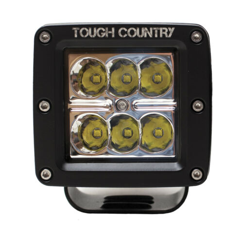 Tough Country Lights for 2x3 Post Mount