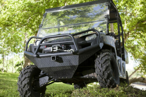 Tough Country UTV Deluxe Front Bumper for 2009-2013 Polaris Ranger 700/800