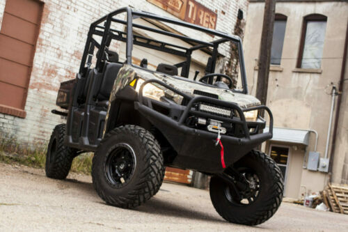 Tough Country UTV Deluxe Front Bumper for 2011-2017 Polaris Ranger 900/1000