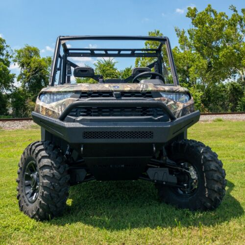 Tough Country UTV Revolution Front Bumper for 2018-2020 Polaris Ranger 1000