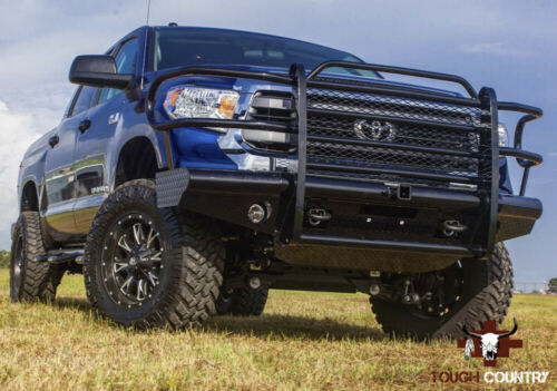 Tough Country Traditional Front Bumper for 2014-2020 Toyota Tundra