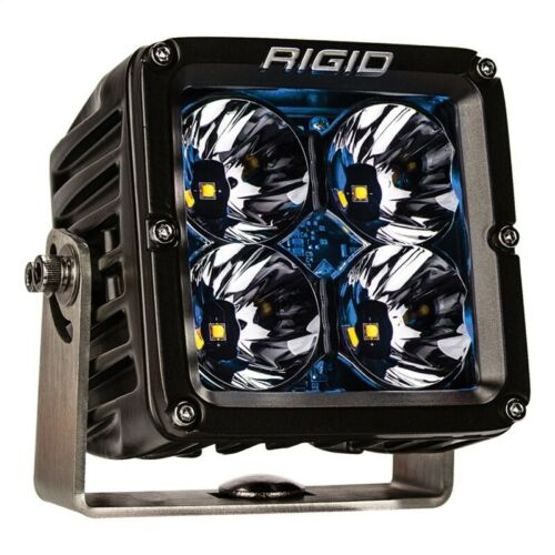 Rigid Industries Radiance Pod XL Blue Backlight - Pair Part # 32202