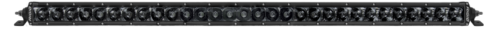 Rigid Industries 30in SR-Series PRO - Spot - Midnight Edition Part # 930214BLK