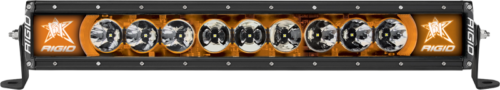 Rigid Industries Radiance 20in Amber Backlight Part # 220043