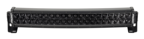 Rigid Industries RDS-Series Midnight Edition 20in Spot Part # 882213BLK