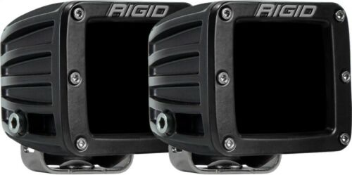 Rigid Industries Dually - Spot - Infrared - Pair Part # 202293