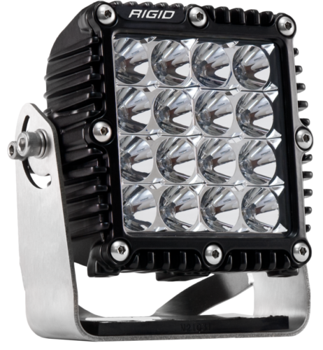 Rigid Industries Q Series Pro - Flood Part # 244113