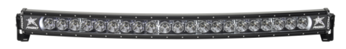 Rigid Industries Radiance Plus Curved 40in White Backlight Part # 34000