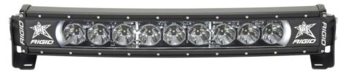 Rigid Industries Radiance Plus Curved 20in White Backlight Part # 32000
