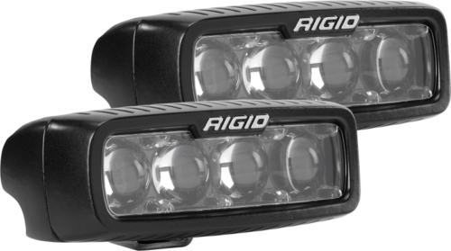 Rigid Industries SR-Q2- Hyperspot - Set of 2 Part # 916813